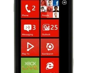 Windows Phone 7, al doilea cel mai utilizat SO până în 2015