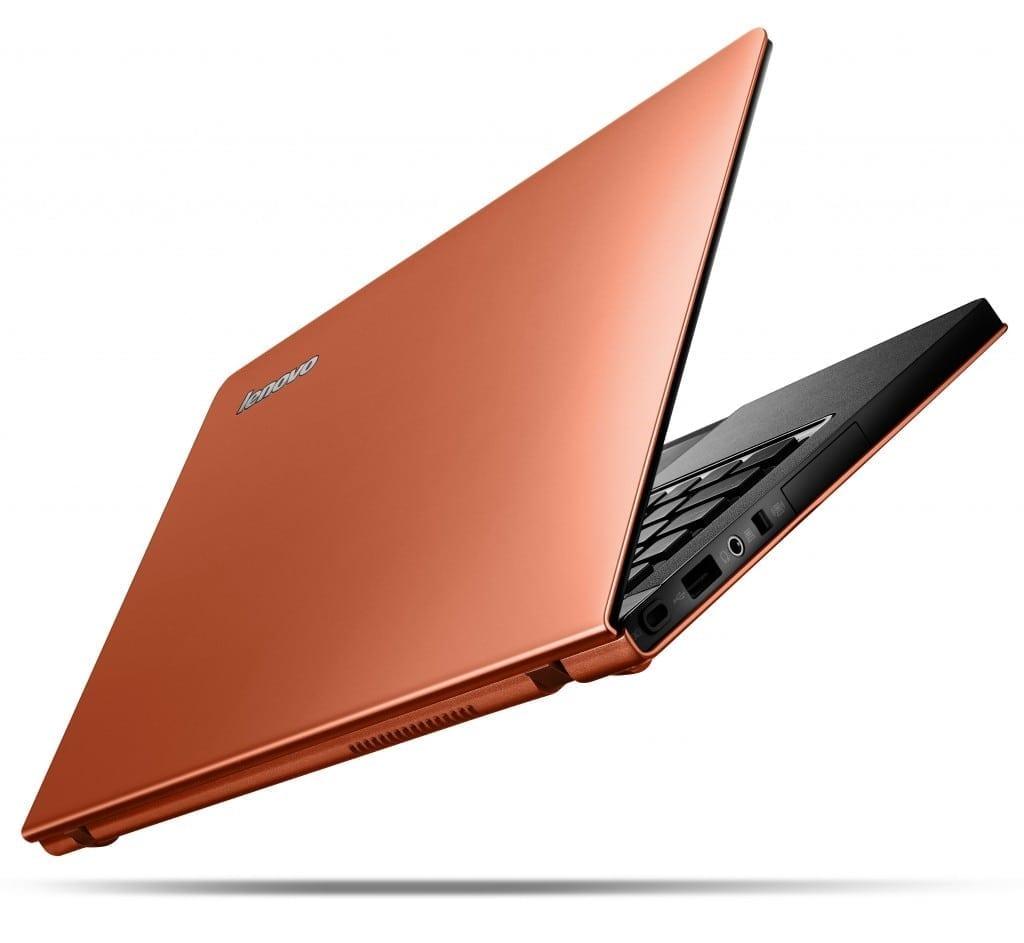 Primul laptop ultra-portabil de 12.5 inch din lume – Lenovo IdeaPad U260