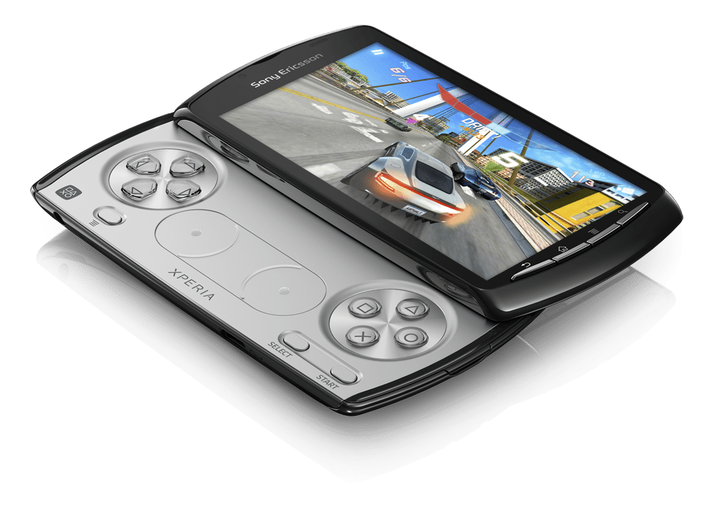 Xperia PLAY – intre PlayStation si smartphone Android