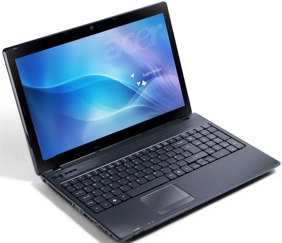 Acer echilibrat – Acer 5742Z