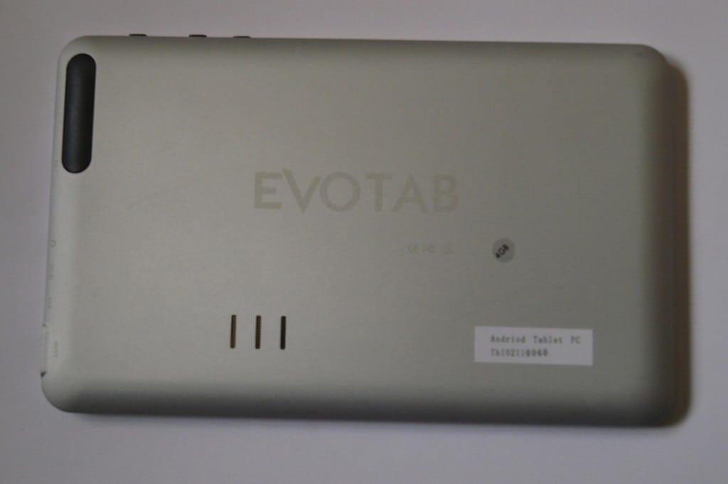 Evolio EVOTAB – tablet-urile autohtone intră in joc