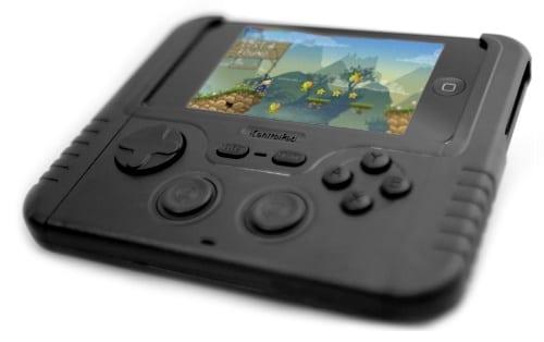 Gamepad pentru mobile