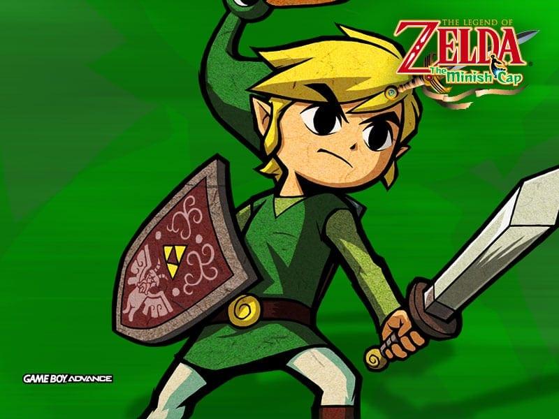 Legend of Zelda sărbătoreşte 25 de ani de la naştere