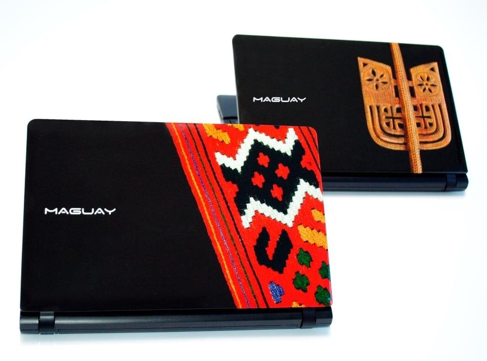 Maguay lanseaza brandul de portabile MyWay