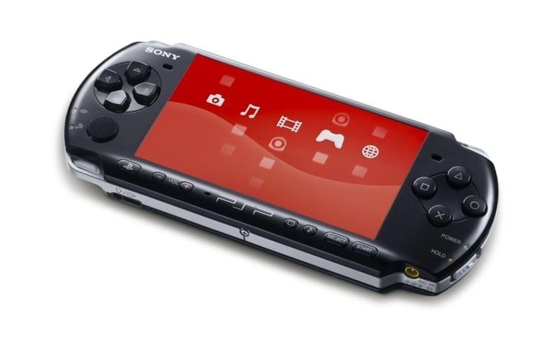 Consola Sony PSP la pret redus