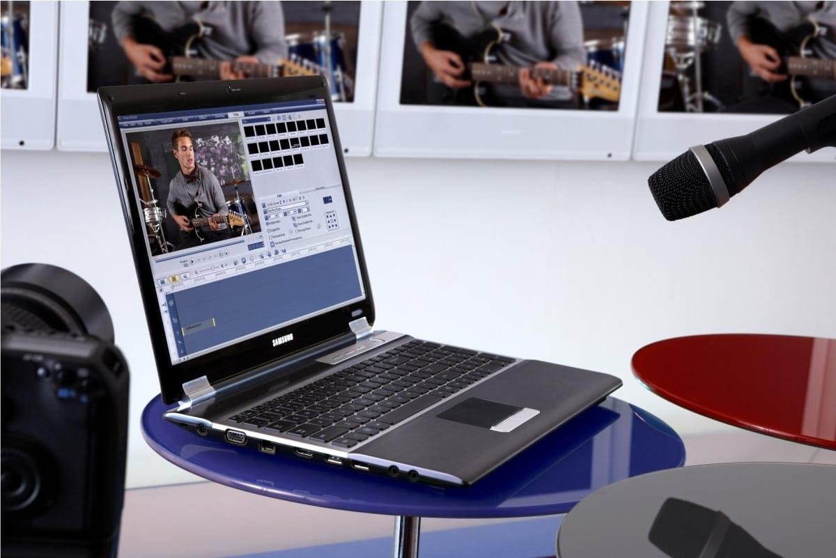 Propunere pentru graficieni – Samsung RF510
