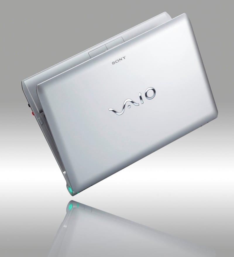 Vaio Y de la Sony – ultraportabile, elegante, gata de lucru