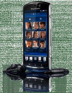 COSMOTE aduce şase mobile de top – Sony Ericsson Xperia Neo, Nokia E7, Samsung i9100 Galaxy S II, Samsung Galaxy Mini, HTC Marvel şi HTC Saga