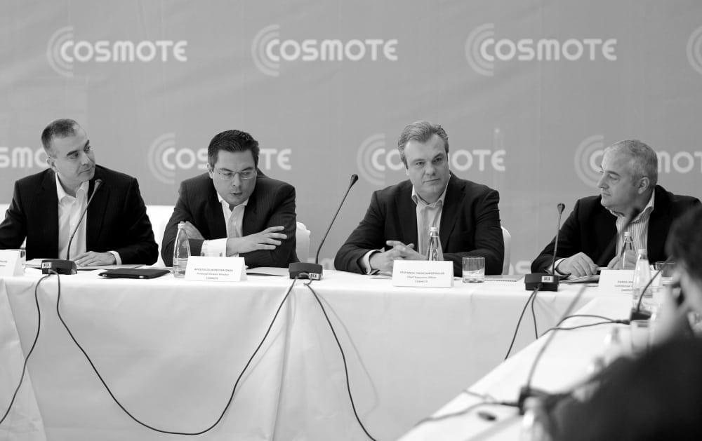 COSMOTE continua investitiile in 2011