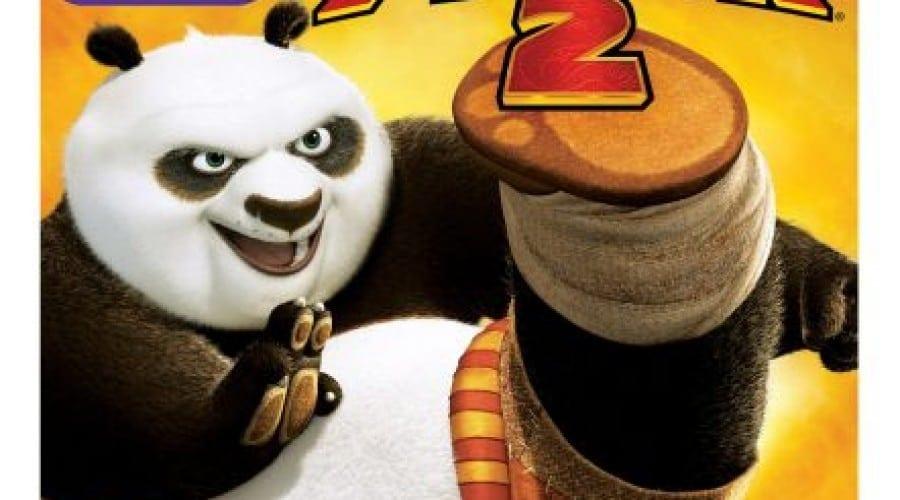 Kung Fu Panda 2: Un nou joc pe Xbox 360 Kinect, PS3 şi Nintendo Wii şi DS