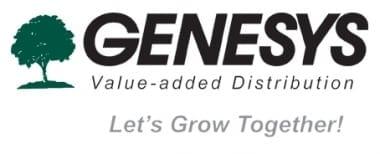 genesys distributie