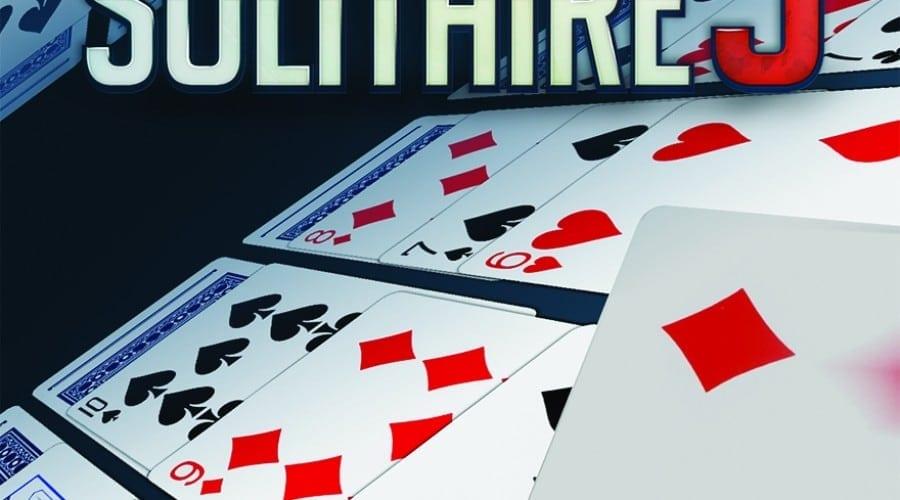 Jocuri de mobil – Platinum Solitaire 3 şi Sally's Studio