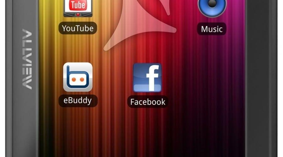 Allview AllDro, un tablet disponibil la 599 lei