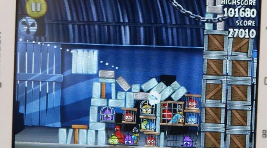 Angry Birds Rio: Afla ce inovatii aduce noul joc Rovio