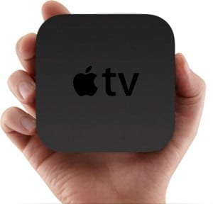 Mic si destept – noul Apple TV