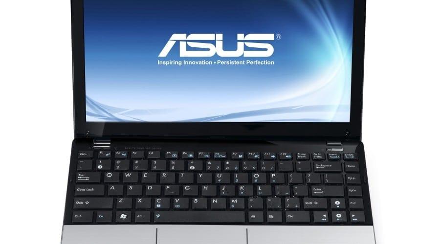 ASUS Eee PC pe platforma AMD Brazos