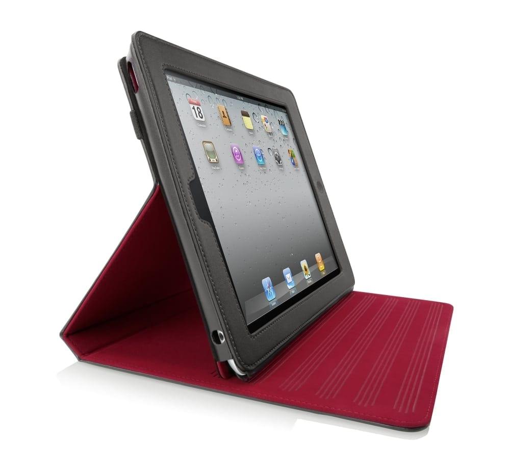 Accesorii practice pentru iPad 2, de la Belkin