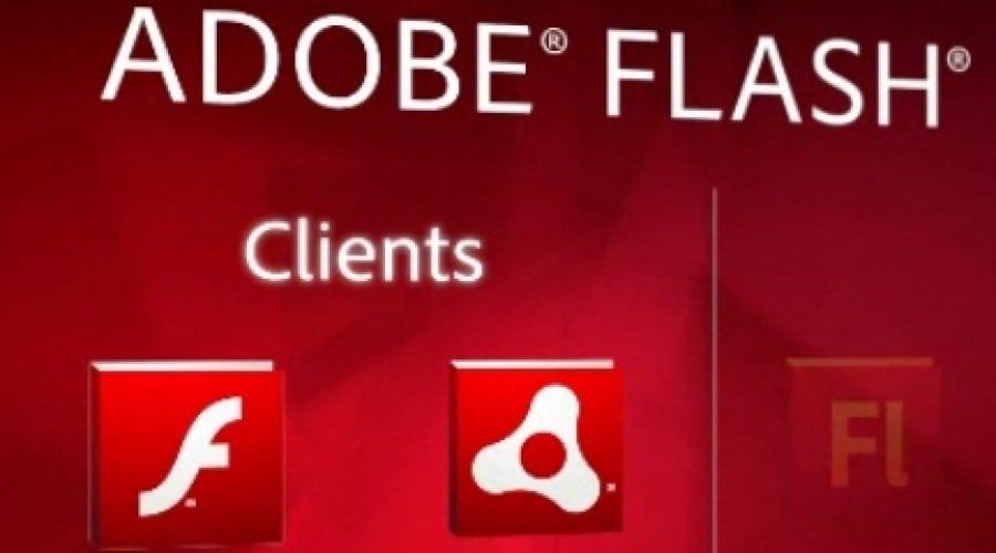 Adobe Flash 10.2, disponibil pe Android