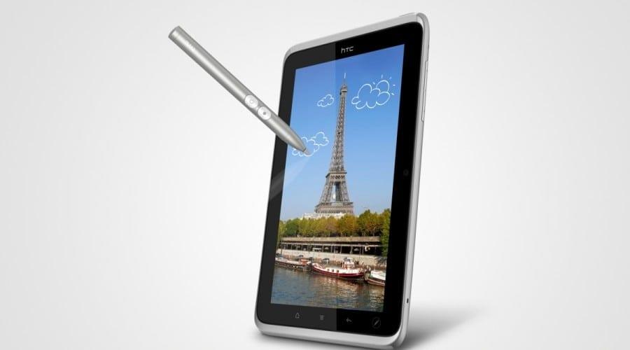 HTC Flyer: filme la cerere și notițe cu stylus, detaliate la CTIA Wireless 2011