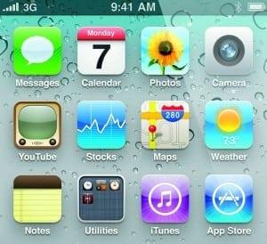 iOS 4.3.3 update e aici: Adio probleme cu locaţia