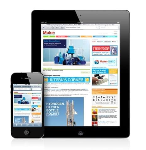 Apple iOS 4.3, anunţat odată cu iTunes 10.2 şi iPad 2