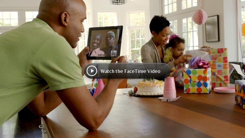iPad 2, detaliat în 14 clipuri video