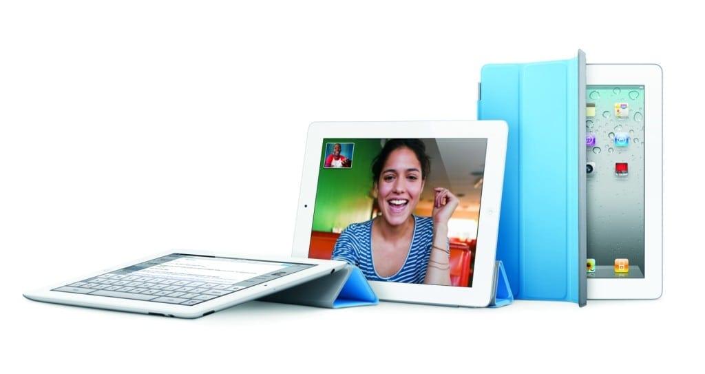 iPad 2 lansat oficial – de două ori mai rapid, mai subţire şi mai uşor