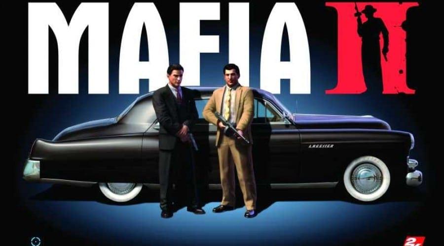 Călătorie în timp – Mafia II