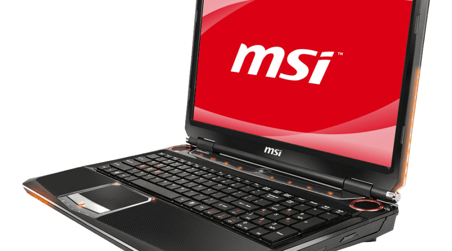 Monstrul MSI GX680: 16GB RAM, Core i7, Blu-ray
