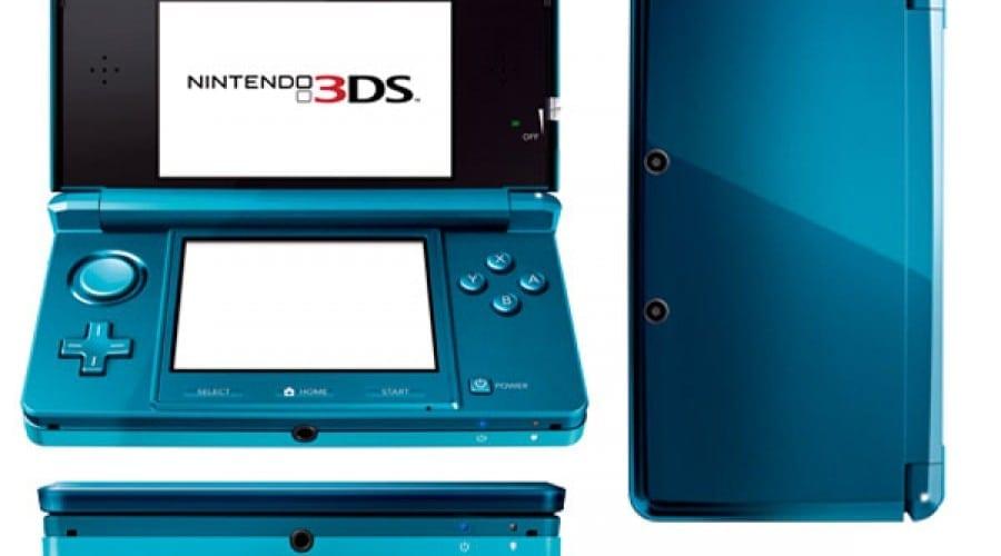 TNT Games lanseaza consola portabila Nintendo 3DS