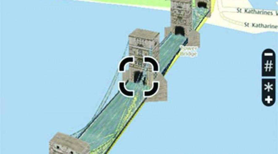 Aplicatii de navigatie pentru mobil