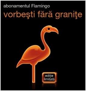 Orange lansează abonamentul  Flamingo şi oferte speciale pentru Delfin şi Panteră