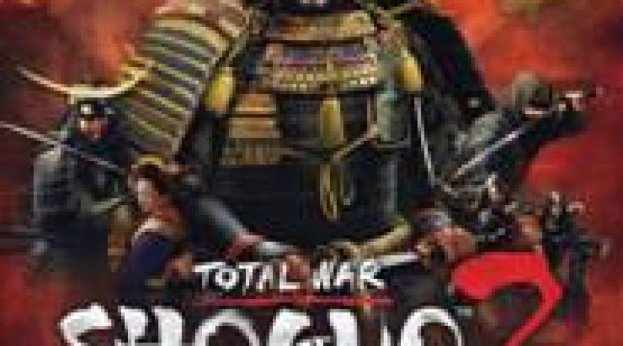 Total War: Shogun 2, lansat in Romania