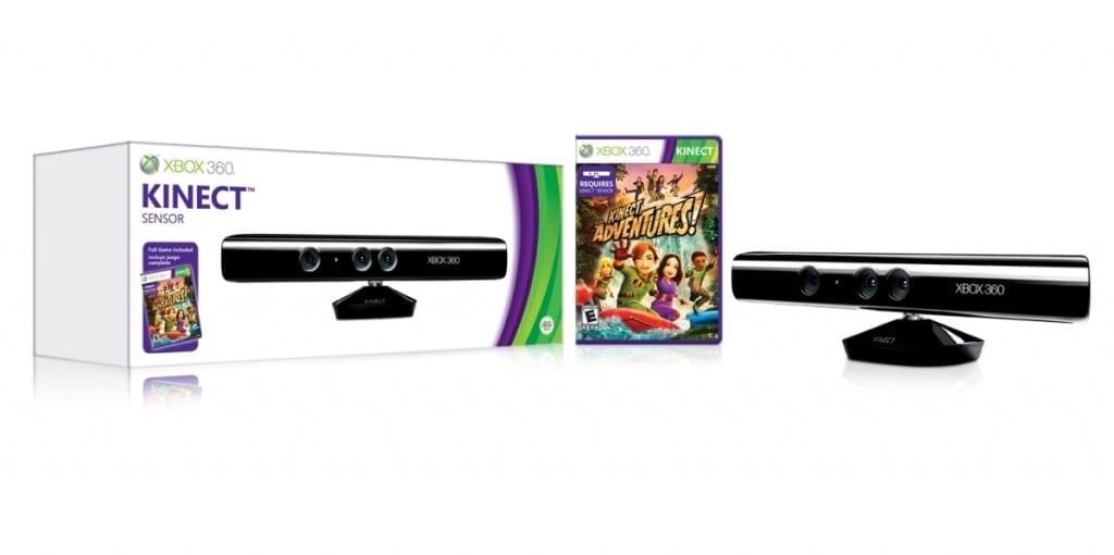Xbox 360 Elite Slim si Xbox 360 Kinect, la preţuri avantajoase