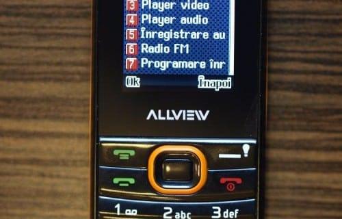 allview l3, dual sim allview, dual sim