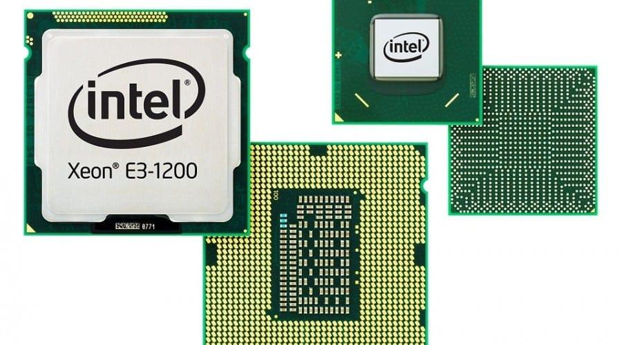 Intel Xeon E7: Securitate, fiabilitate, eficienţă energetică