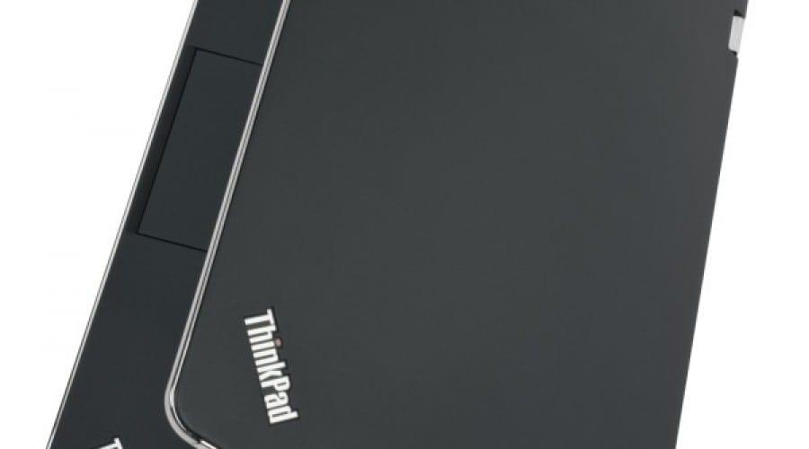 Lenovo ThinkPad Edge E420s: micile detalii fac diferenţa