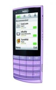 Nokia X3-02 review