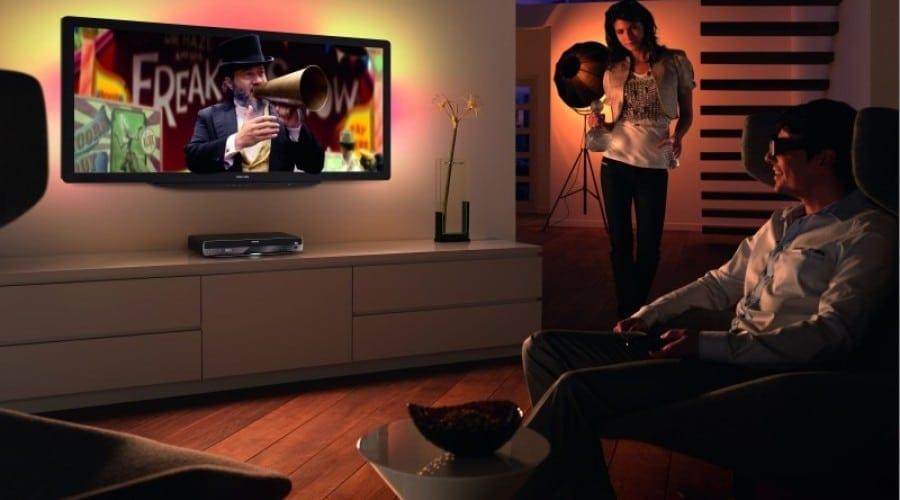 Noi Blu-ray playere Philips: BDP9600, BDP5200 şi BDP3200