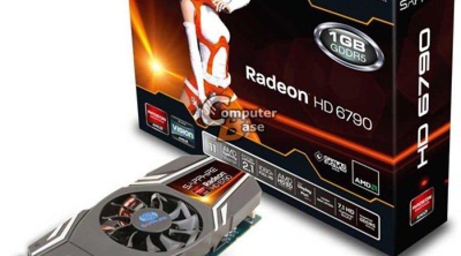 Radeon HD 6790, o nouă placă video pentru jocuri 1080p