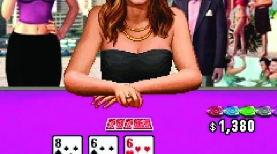 Jocuri de mobil: Texas Hold'Em Poker 2, Vampire Romance şi Zombie Infection 2