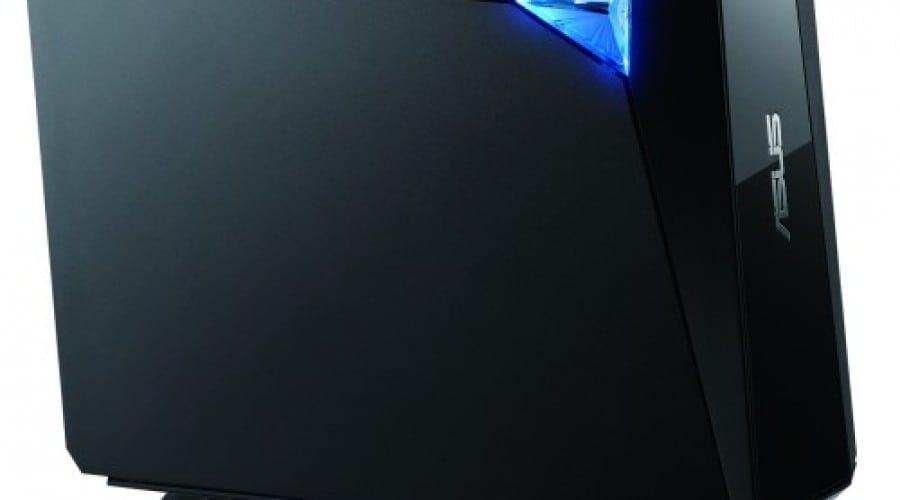 ASUS BW-12D1S-U: Blu-ray 3D, viteză extremă