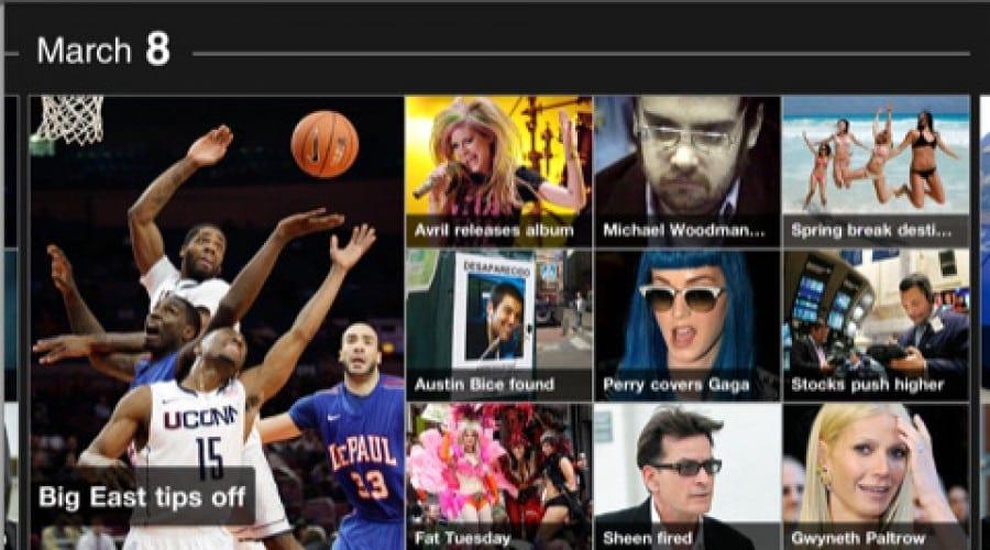 Bing pentru iPad 2 disponibil în App Store