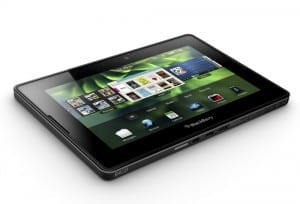 Research in Motion taie preţurile la BlackBerry Playbook