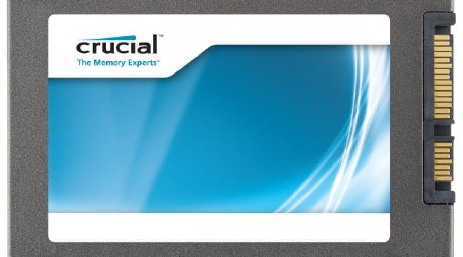 Crucial: O nouă gamă de SSD-uri accesibile