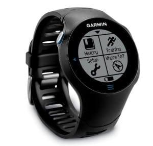 ceas garmin Forerunner 610