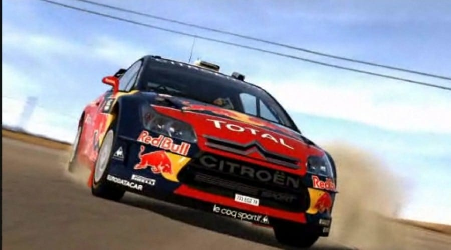 La volan cu Gran Turismo 5