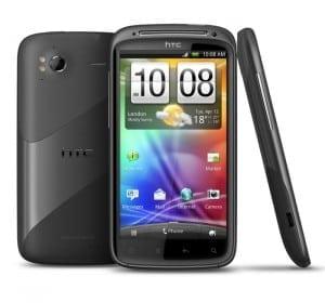 HTC Sensation, disponibil în Franţa şi Marea Britanie