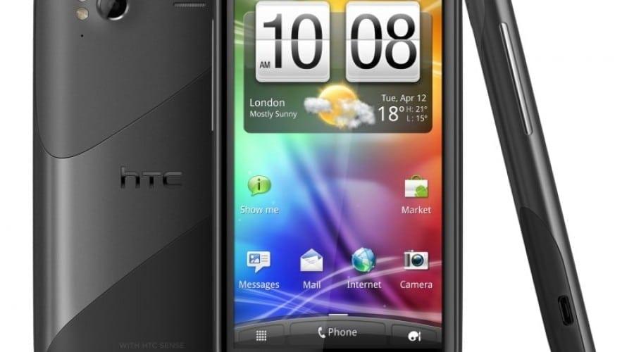HTC Sensation: Filme şi seriale prin HTC Watch