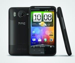 HTC Desire HD vs Samsung Galaxy S II: Performanţe testate cu aplicaţia Vellamo